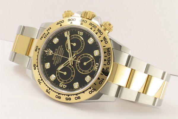 王者の時計?! Ref.116503G