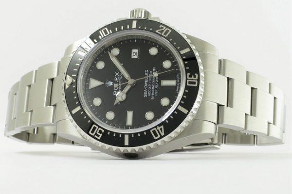 短命のプロフェッショナルモデル Ref.116600