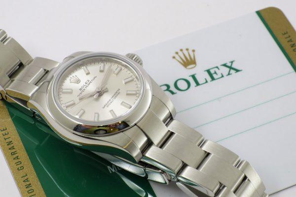 Simple Ladies' Watch Ref.176200