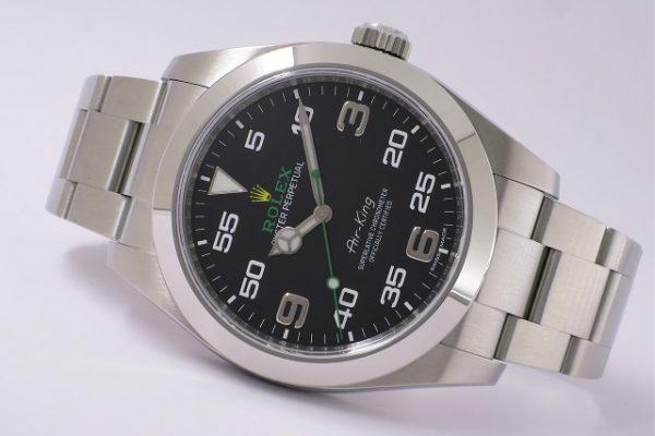 新世代パイロットウォッチ Ref.116900