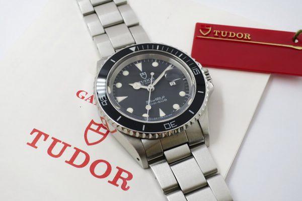 TUDOR MINI-SUB Ref.73090