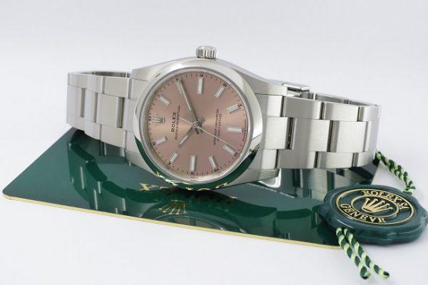 ユニセックスモデル  Ref.124200